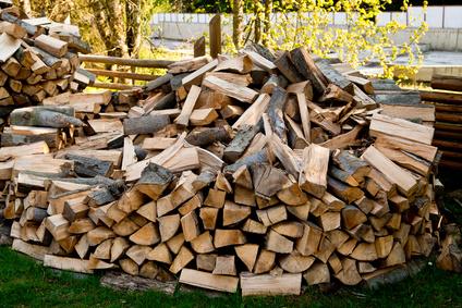 Rund Um Die Brennholz Lagerung Kaminholzregal Profi