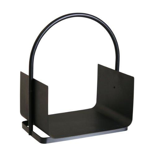 kamino flam holzlege eisen kaminholzregal profi. Black Bedroom Furniture Sets. Home Design Ideas